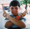 Age 9: 190lbs
