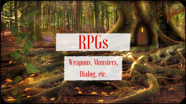 RPG Sample (2)