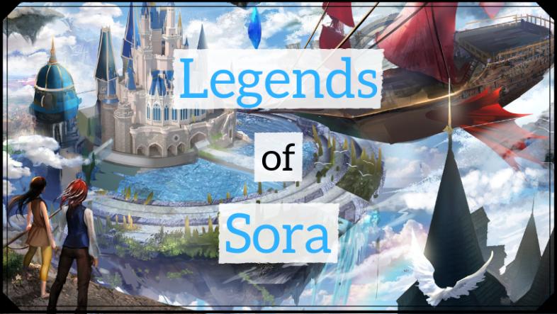 Legends of Sora Port (2)